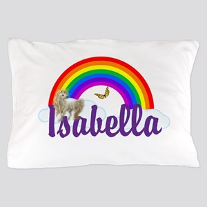 Unicorn Personalize Pillow Case