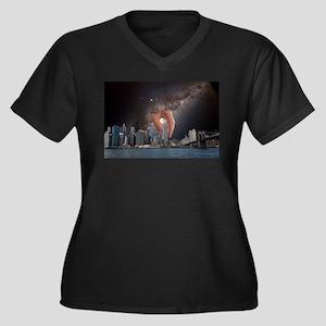 Epiphany Plus Size T-Shirt