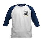 Mihaileanu Kids Baseball Jersey