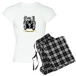 Mihaileanu Women's Light Pajamas