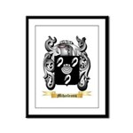 Mihaileanu Framed Panel Print