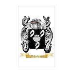Mihaileano Sticker (Rectangle)