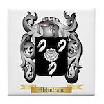 Mihaileano Tile Coaster