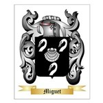 Miguet Small Poster