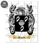 Migalli Puzzle