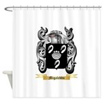 Migaleddu Shower Curtain