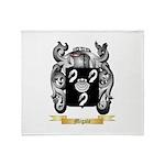 Migale Throw Blanket