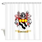 Miettinen Shower Curtain