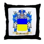 Mierula Throw Pillow