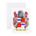 Mier Greeting Cards (Pk of 10)