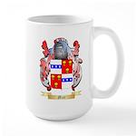 Mier Large Mug