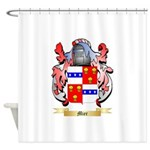 Mier Shower Curtain