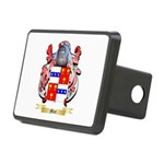 Mier Rectangular Hitch Cover