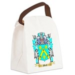 Miell Canvas Lunch Bag