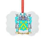 Miell Picture Ornament