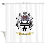 Miebes Shower Curtain