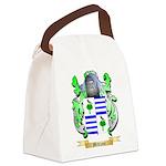 Midlane Canvas Lunch Bag