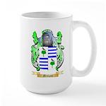 Midlane Large Mug