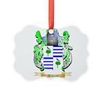 Midlane Picture Ornament