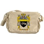 Midgely Messenger Bag