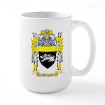 Midgely Large Mug