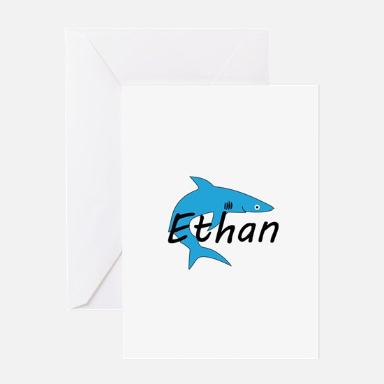 Ethan Greeting Cards