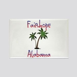 Fairhope Alabama Magnets