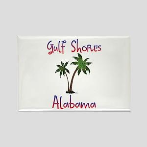 Gulf Shores Alabama Magnets