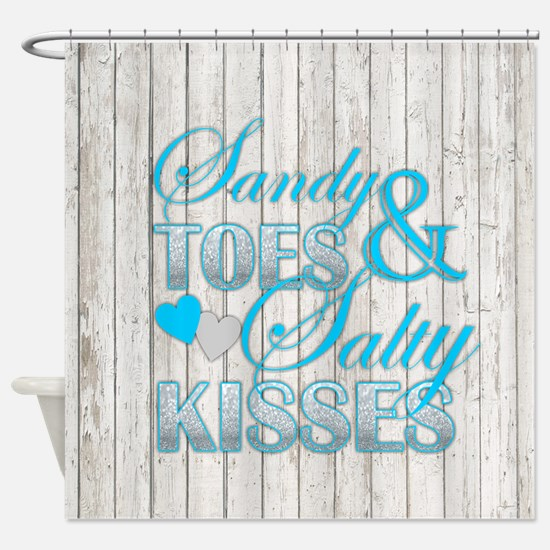Cute Valentine%27s day quotes Shower Curtain
