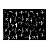Aviation 5x7 Rugs