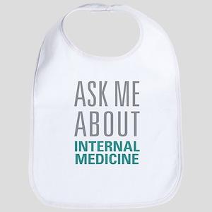Internal Medicine Bib
