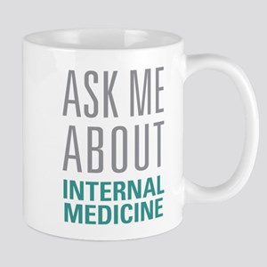 Internal Medicine Mugs