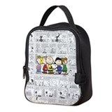Peanuts gang Lunch Bags