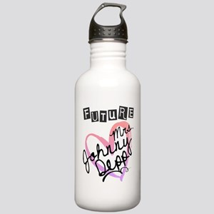Future Mrs. Johnny Dep Stainless Water Bottle 1.0L