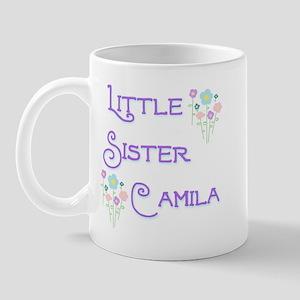 Little Sister Camila Mug