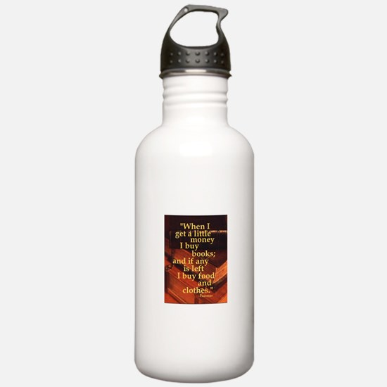 """When I get a little m Water Bottle"