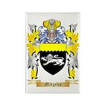 Midgeley Rectangle Magnet (10 pack)