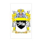Midgeley Sticker (Rectangle)