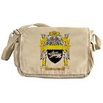 Midgeley Messenger Bag