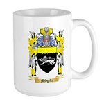 Midgeley Large Mug