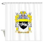 Midgeley Shower Curtain