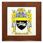 Midgeley Framed Tile