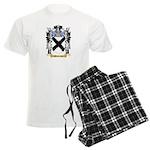 Middleton Men's Light Pajamas