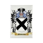 Middleton Rectangle Magnet (10 pack)