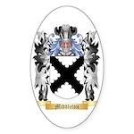Middleton Sticker (Oval)
