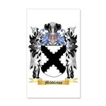Middleton 35x21 Wall Decal