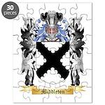 Middleton Puzzle