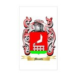 Micotti Sticker (Rectangle)