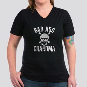 Bad Ass Grandma T-Shirt