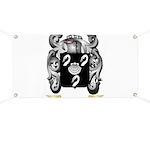 Mickeleit Banner